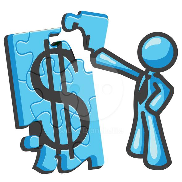 Finance clipart financial issue.  clip art clipartlook