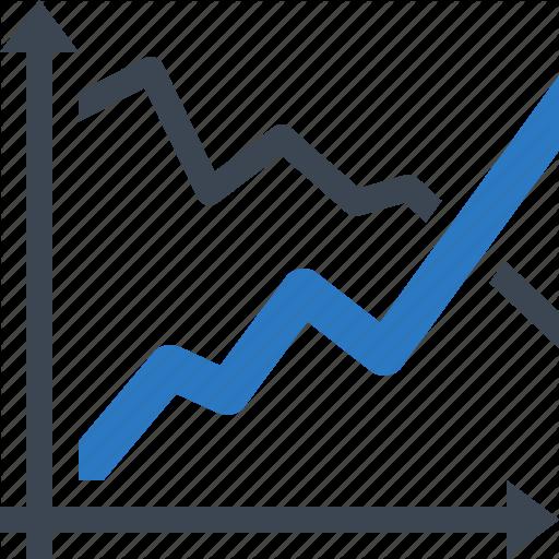 Pattern background chart . Finance clipart financial market