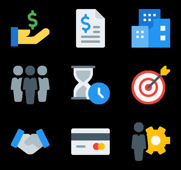 Computer icons clip art. Finance clipart financial model