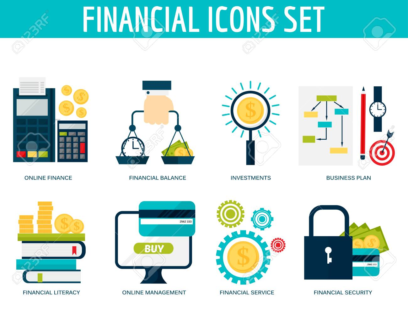 Free download clip . Finance clipart financial security