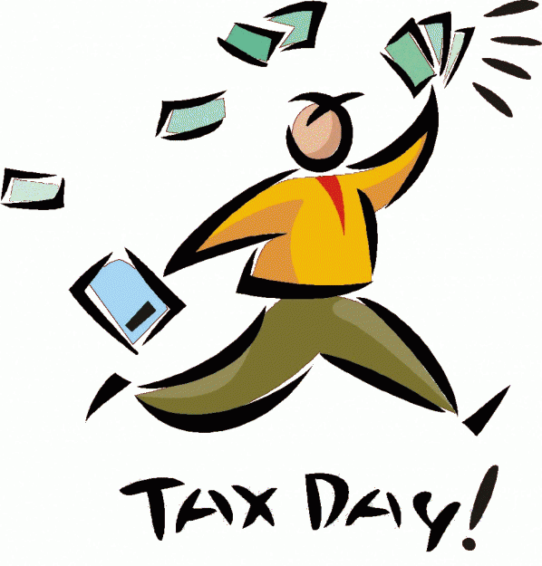 Taxation basics for startups. Want clipart tax season