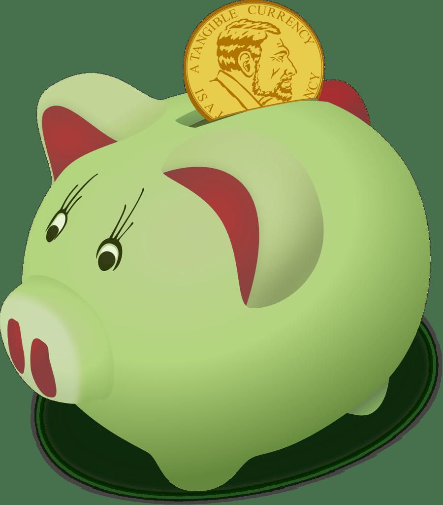alternatives to savings. Finance clipart india money
