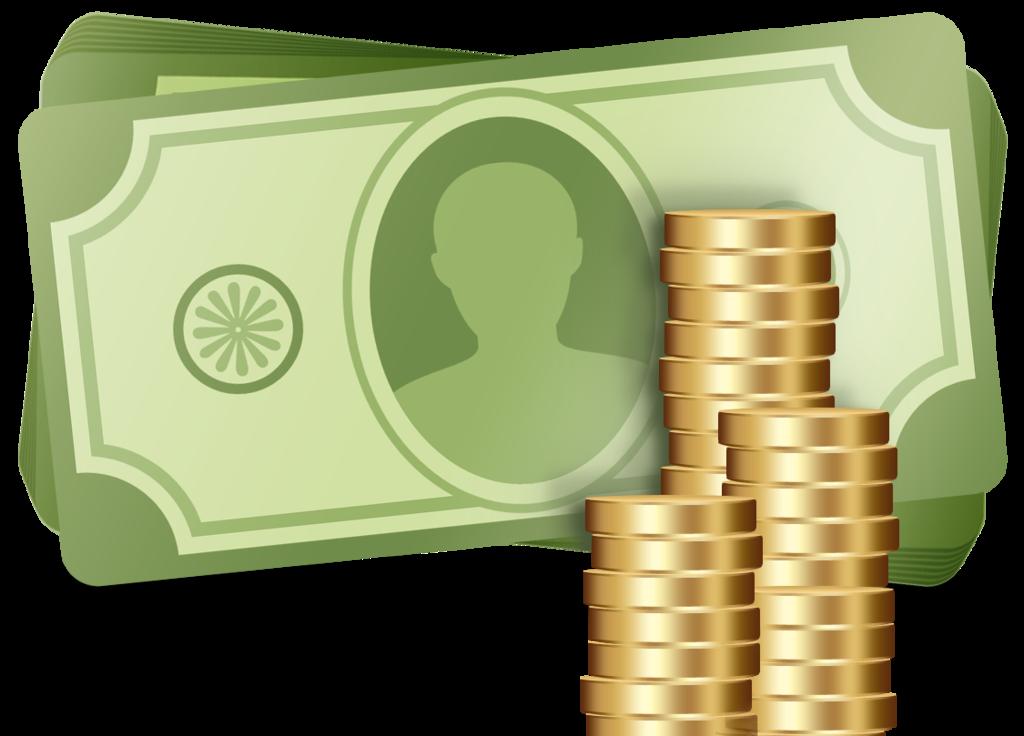 Fintech startup earlysalary raises. Financial clipart business finance