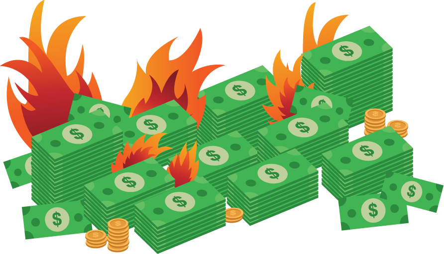 It downtime what is. Finance clipart labor cost