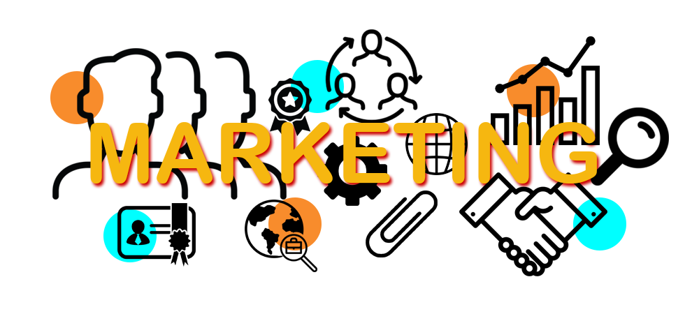 Marketing clipart business management administration. C b a bsba
