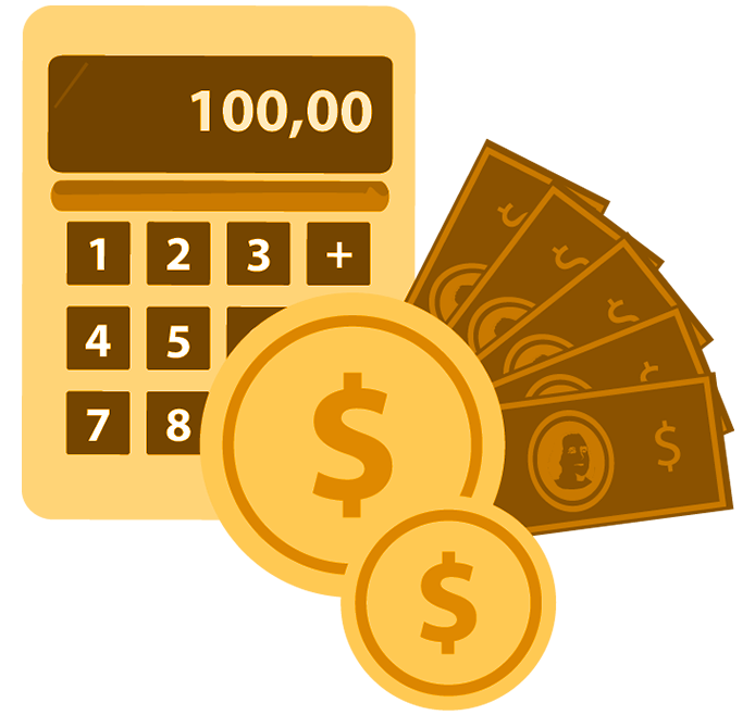 Finance clipart operating expense. Financial services gbc