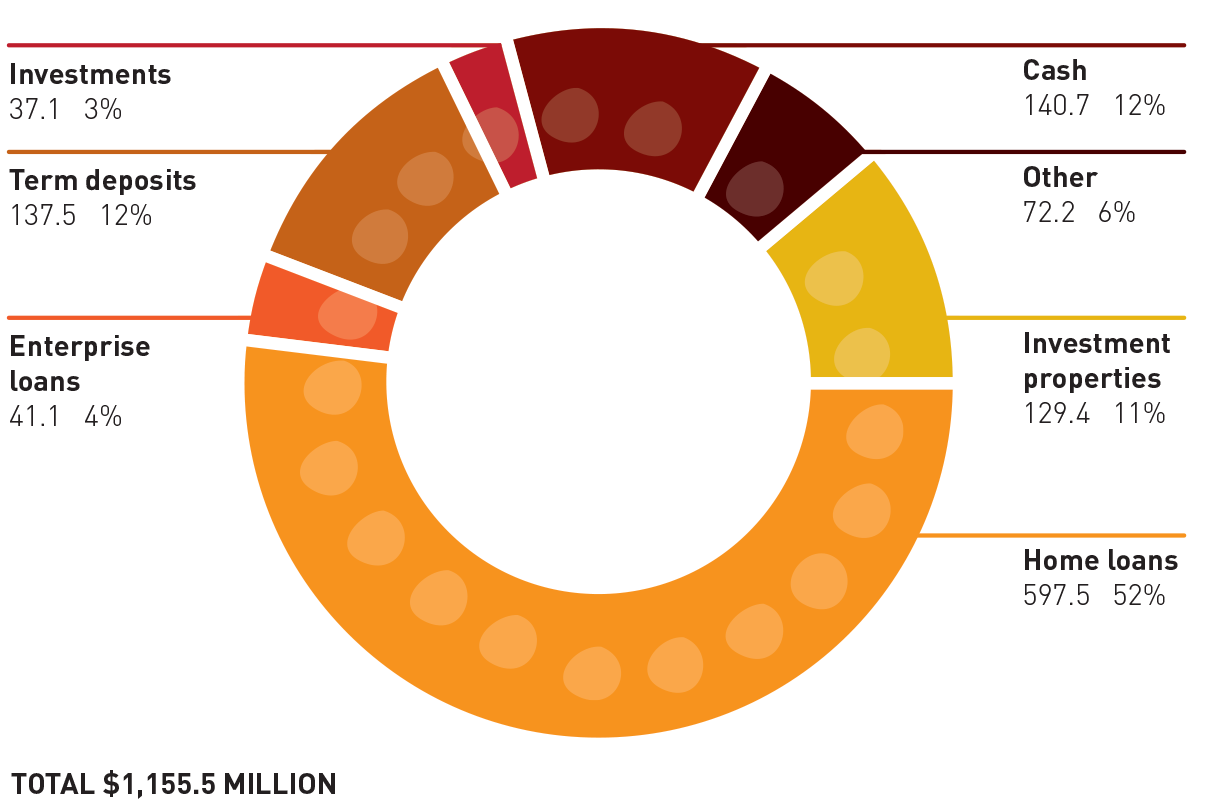 Financial snapshot indigenous business. Finance clipart performance highlights
