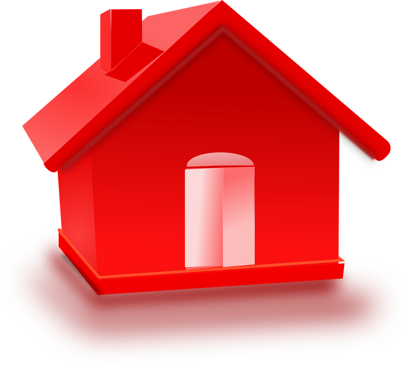 Uk mortgage approvals hit. Finance clipart property
