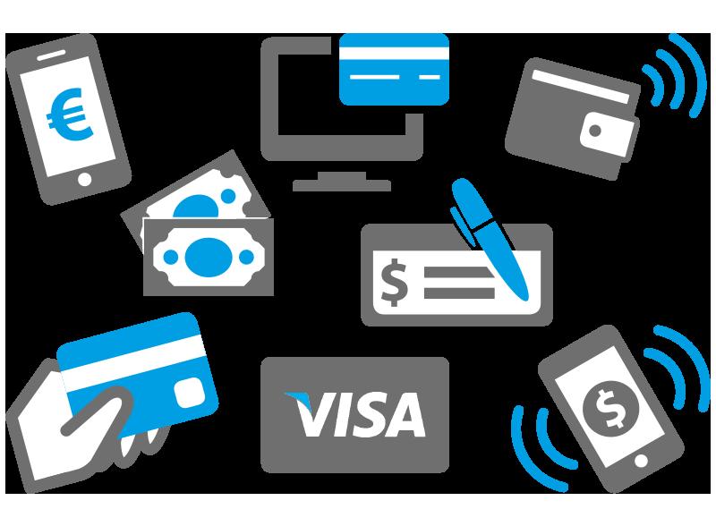 Finance clipart revenue stream. Payments financial services accourt