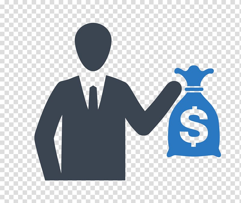 Computer icons business management. Financial clipart salary