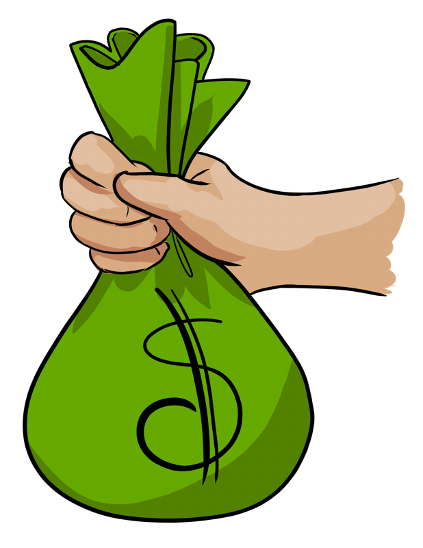 Handshake clipart bet. Financing your center with