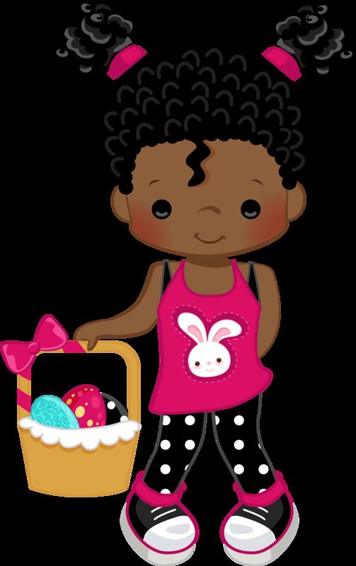 Easter egg hunt png. Girly clipart shopping
