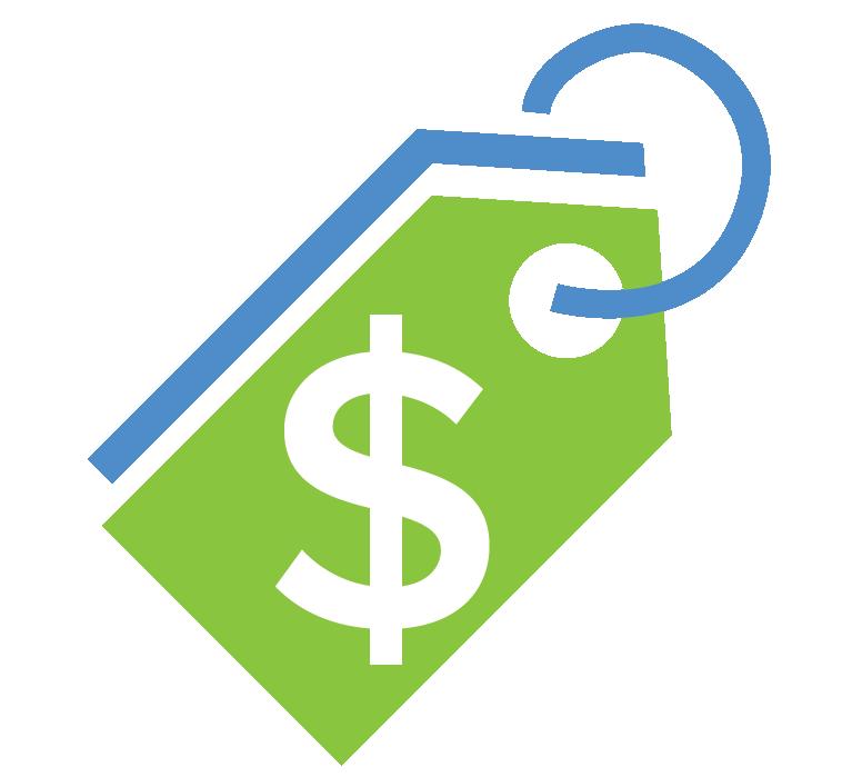 Finance clipart total cost. Pri e litecoin trends