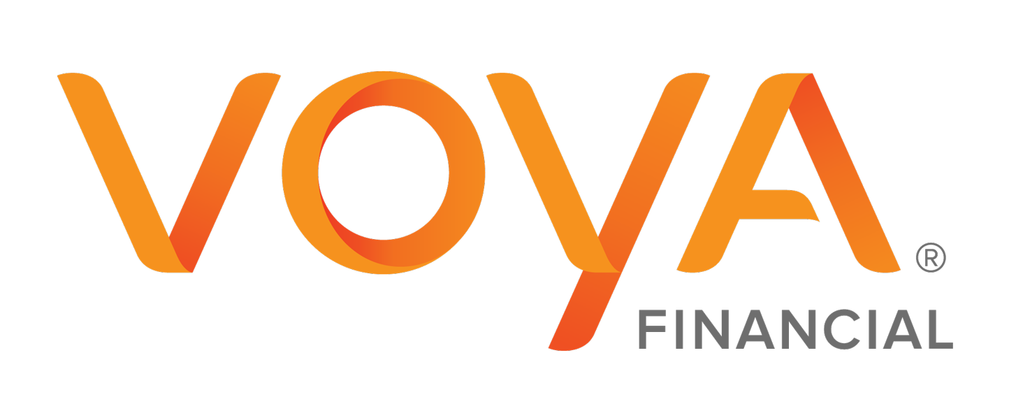 Voya financial logo png. Finance clipart transparent background