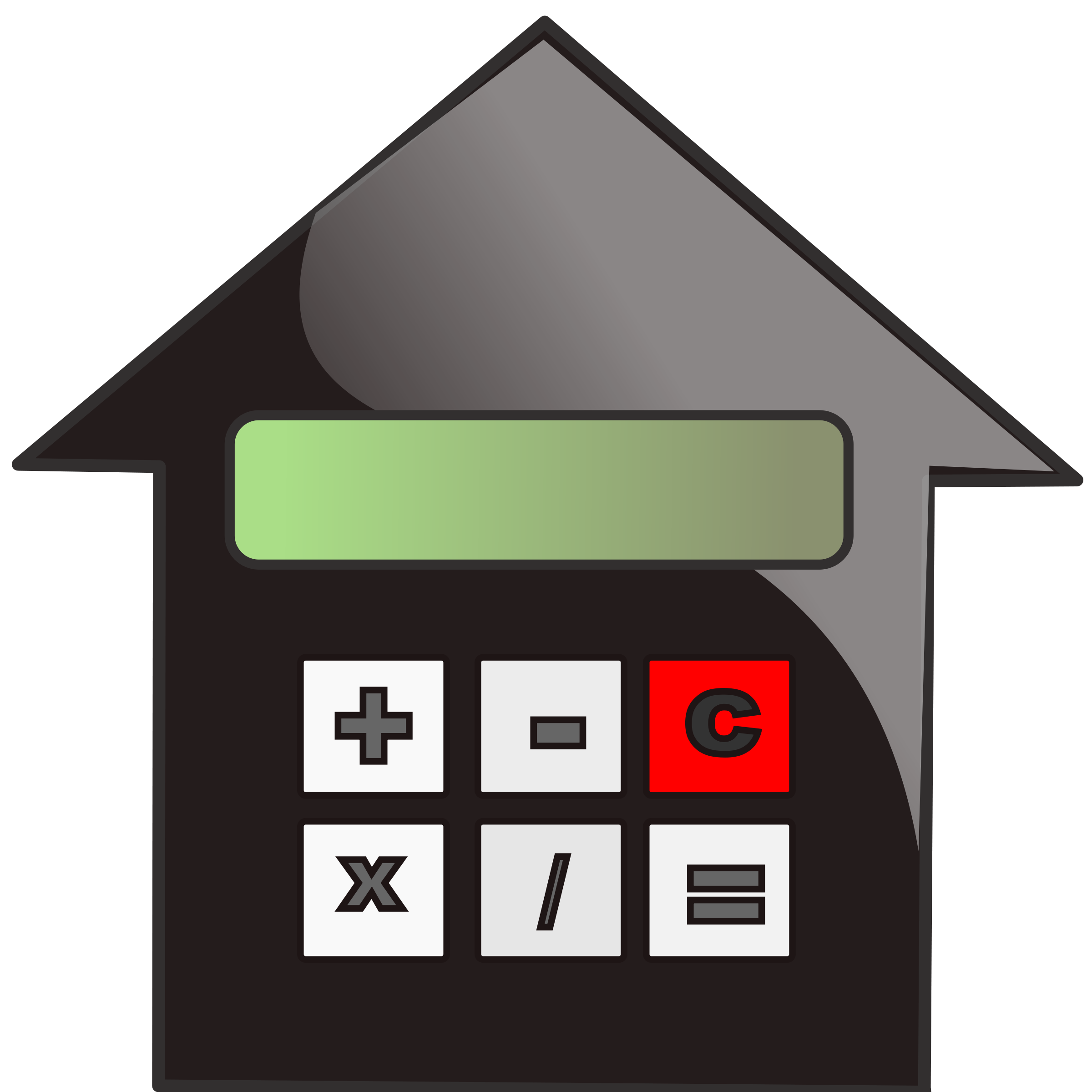 Ri renovations mortgage. Finance clipart variable cost