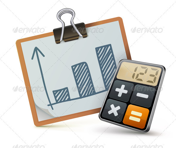 Financial clipart cost. Download accounting icon png