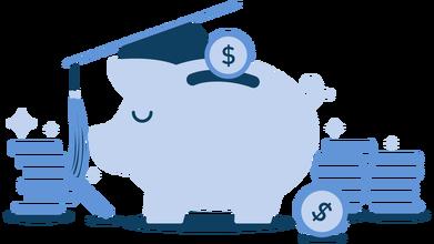 Financial clipart dreams. Aid school of history