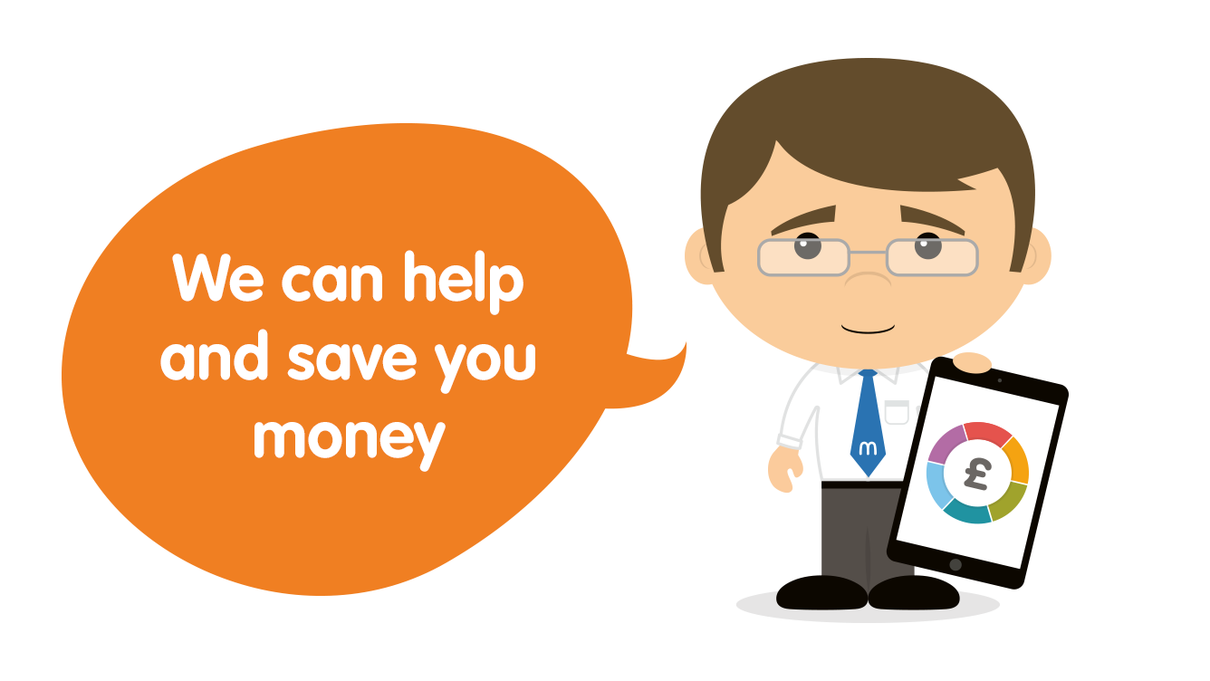 Financial clipart financial advice. Moneysave solutions regulated debt