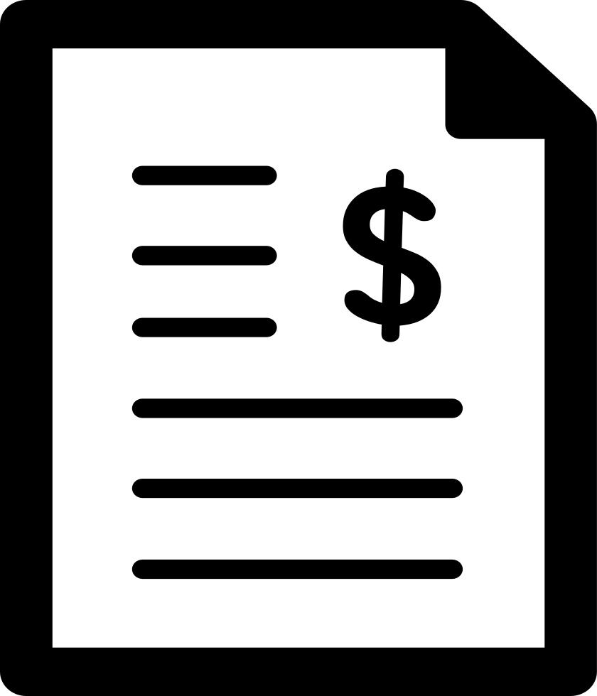 financial clipart financial data