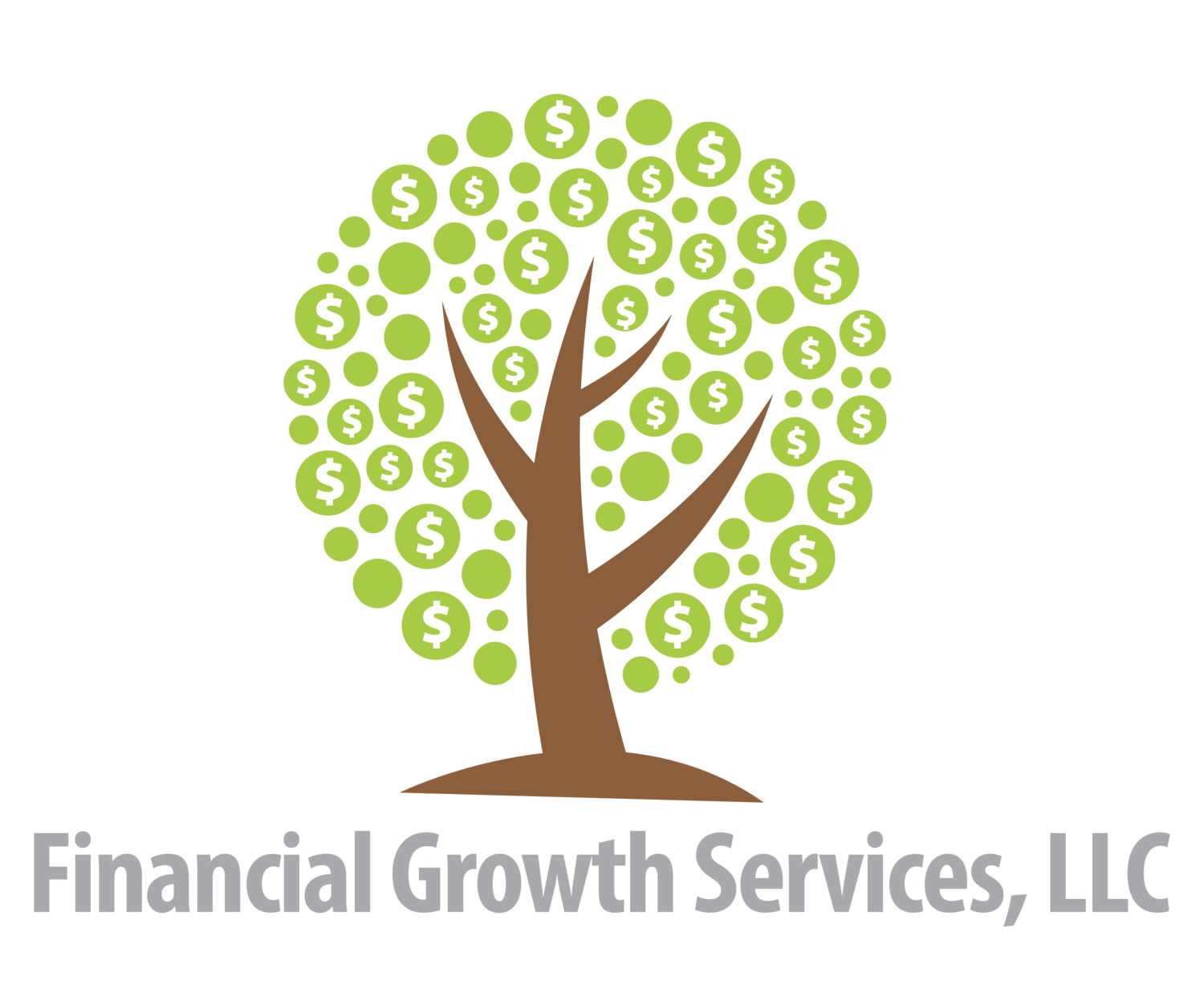 Services . Growth clipart financial growth