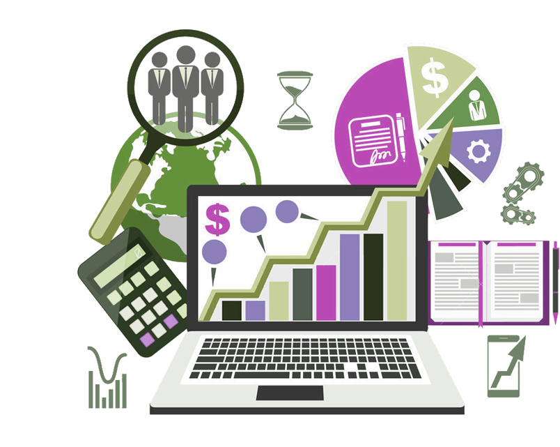 Financial clipart financial sector. Services compta financescompta