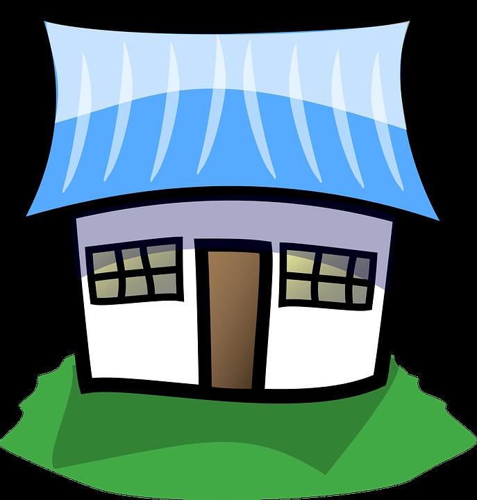 Wellington loans mortgage broker. Financial clipart home loan