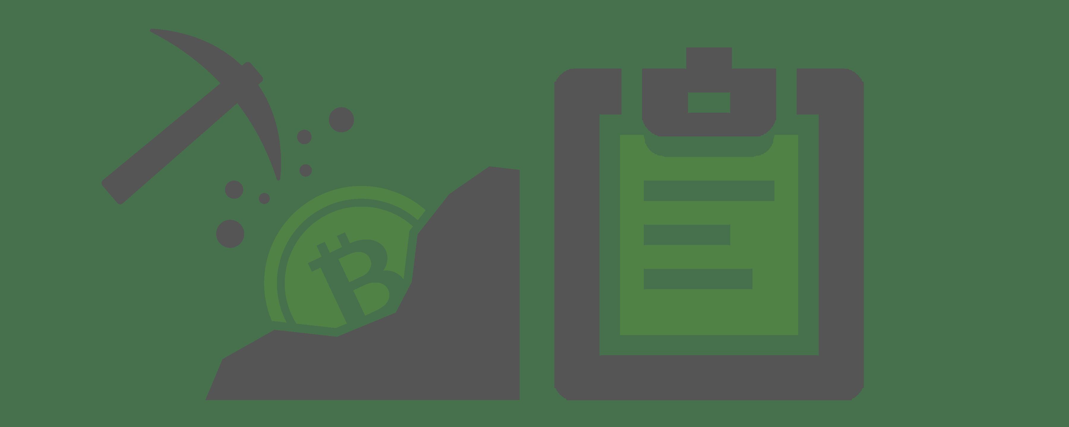 Choosing between bitcoin and. Financial clipart profitability ratio