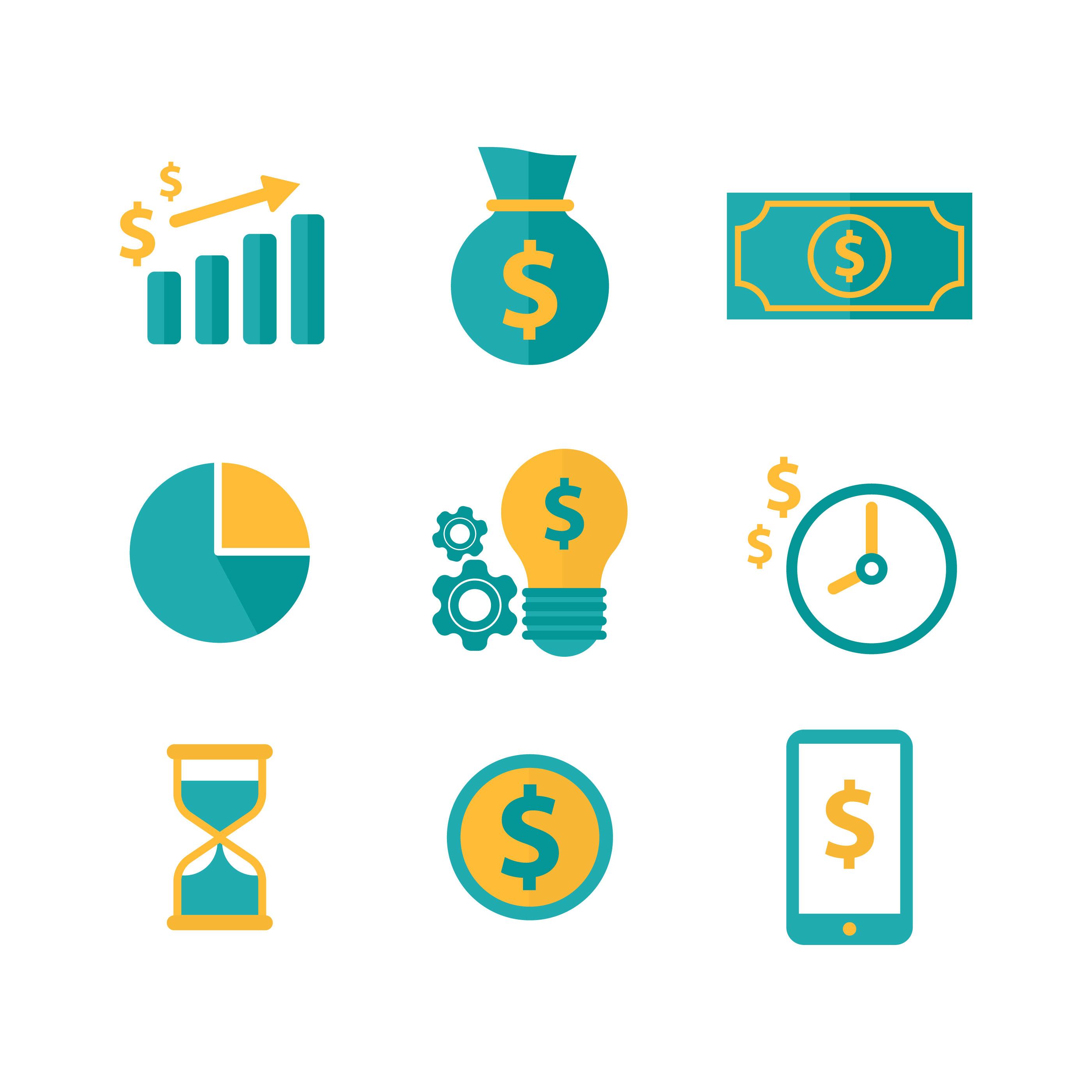 Financial clipart revenue. Free finance download clip