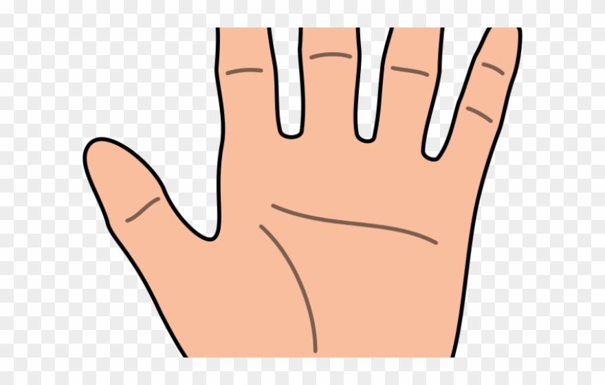 Logo fingers clip art. 5 clipart finger