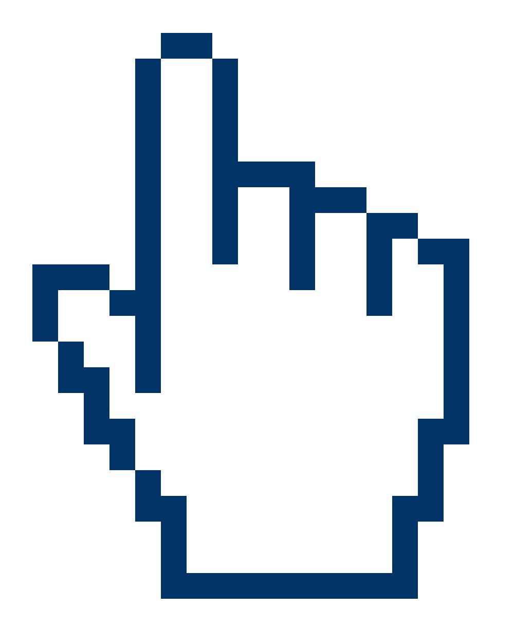 Cursor transparent png pictures. Finger clipart arrow