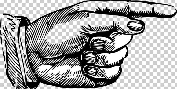 Finger clipart arrow. Index png arm art