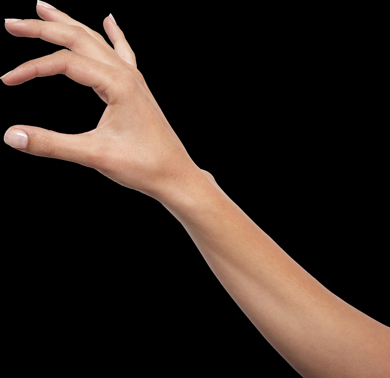 Finger clipart finger nail. Hand clip art fingers