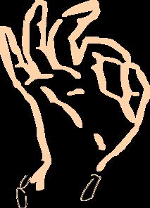 Finger clipart finger tap. Tapping fingers clip art