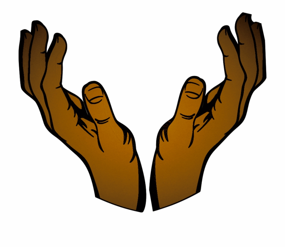 Hands hand hold grab. Fingers clipart single finger
