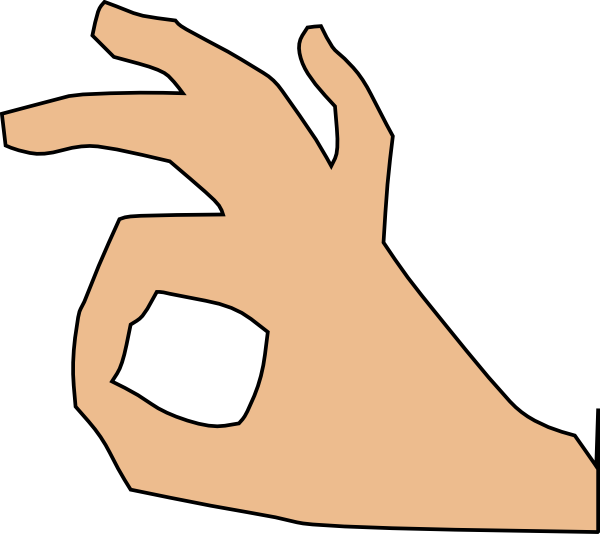 Okay desktop backgrounds ok. Therapy clipart hand
