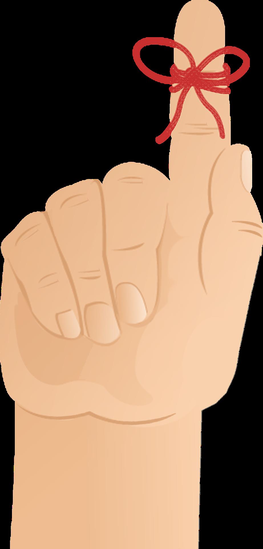 Index of wp content. Finger clipart reminder