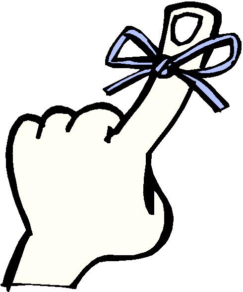 Clip art panda free. Finger clipart reminder
