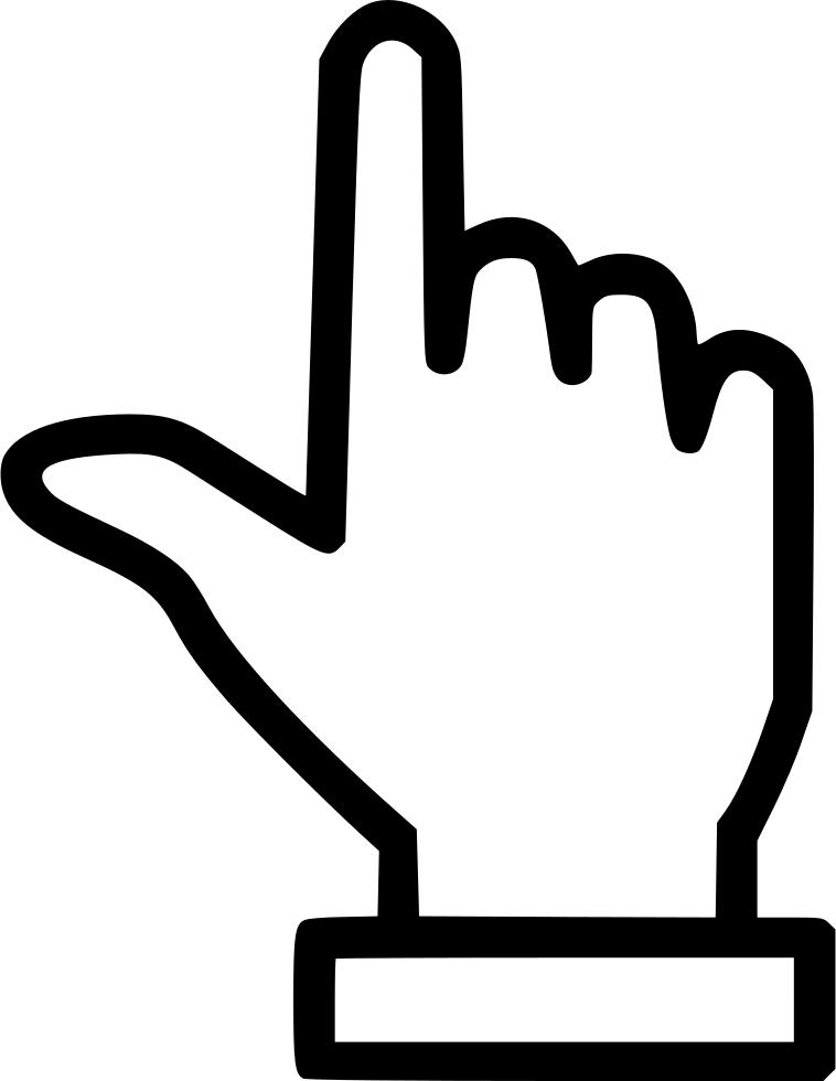 Finger single finger