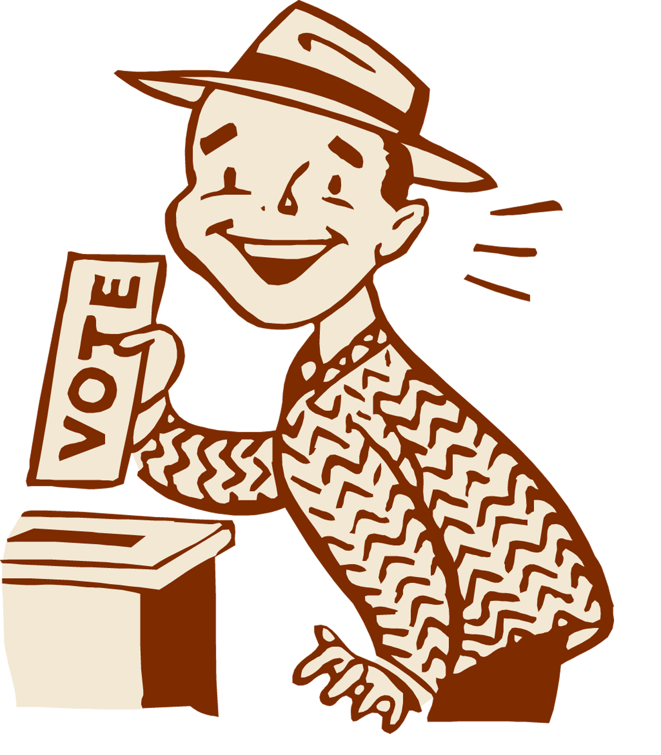 Voting clipart malfeasance. Character transparent png stickpng