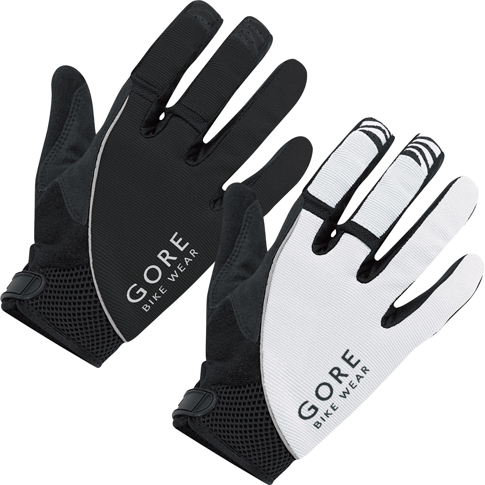 Gloves clipart kitchen glove. Black white png image