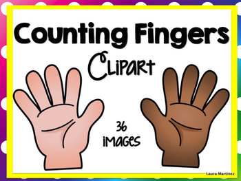Fingers clipart 1 finger. Number worksheets teaching resources