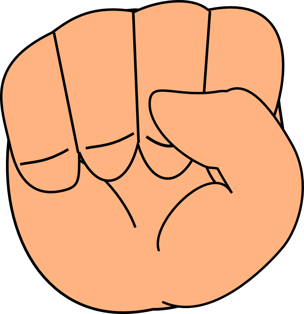 Friendly clipart kind hand.  collection of zero