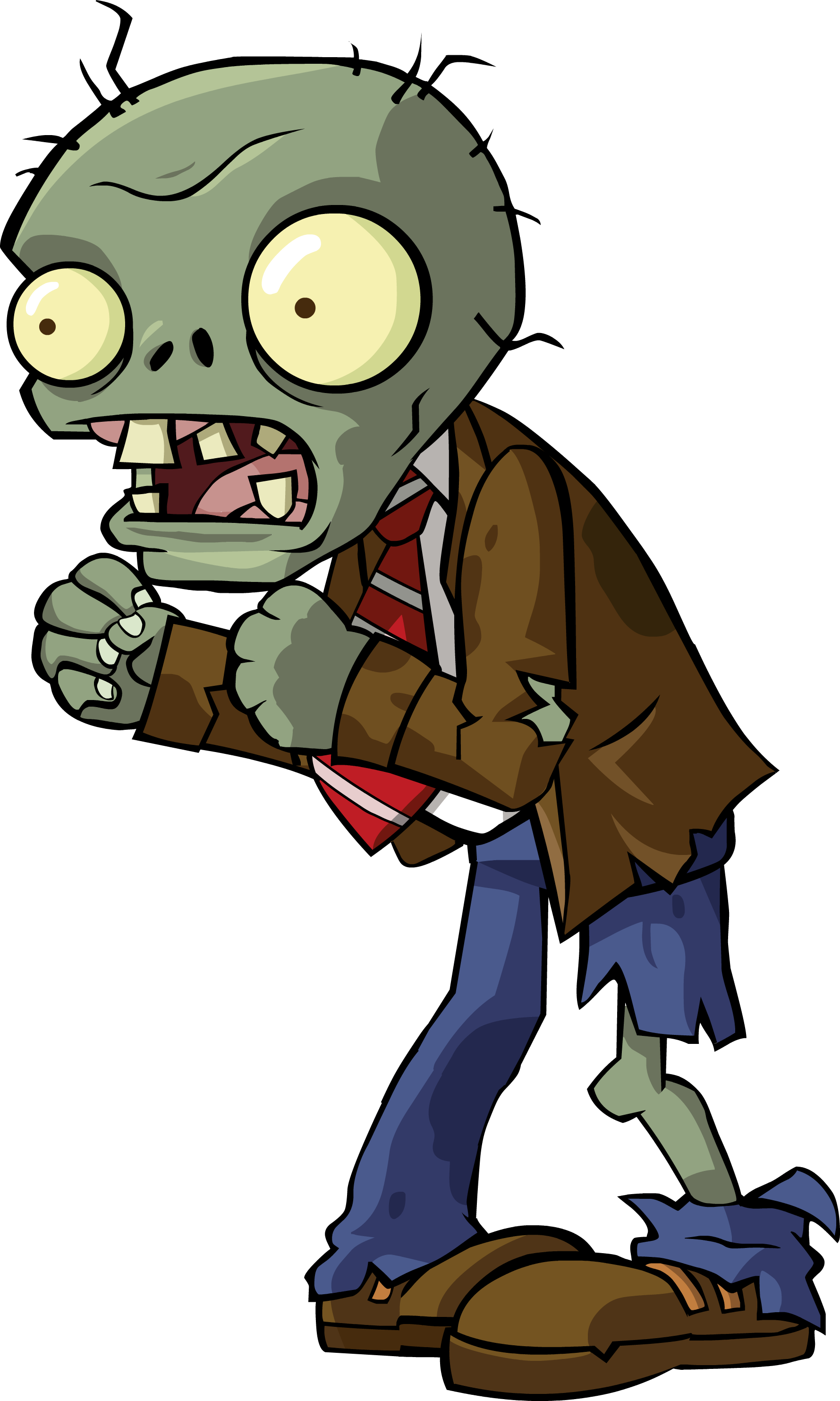 Image fighter png plants. Zombie clipart plant vs zombie