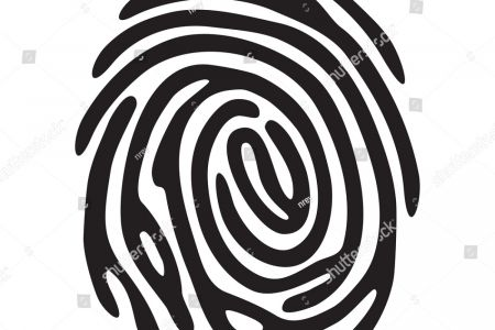 Fingerprint clipart artistic. Free download best