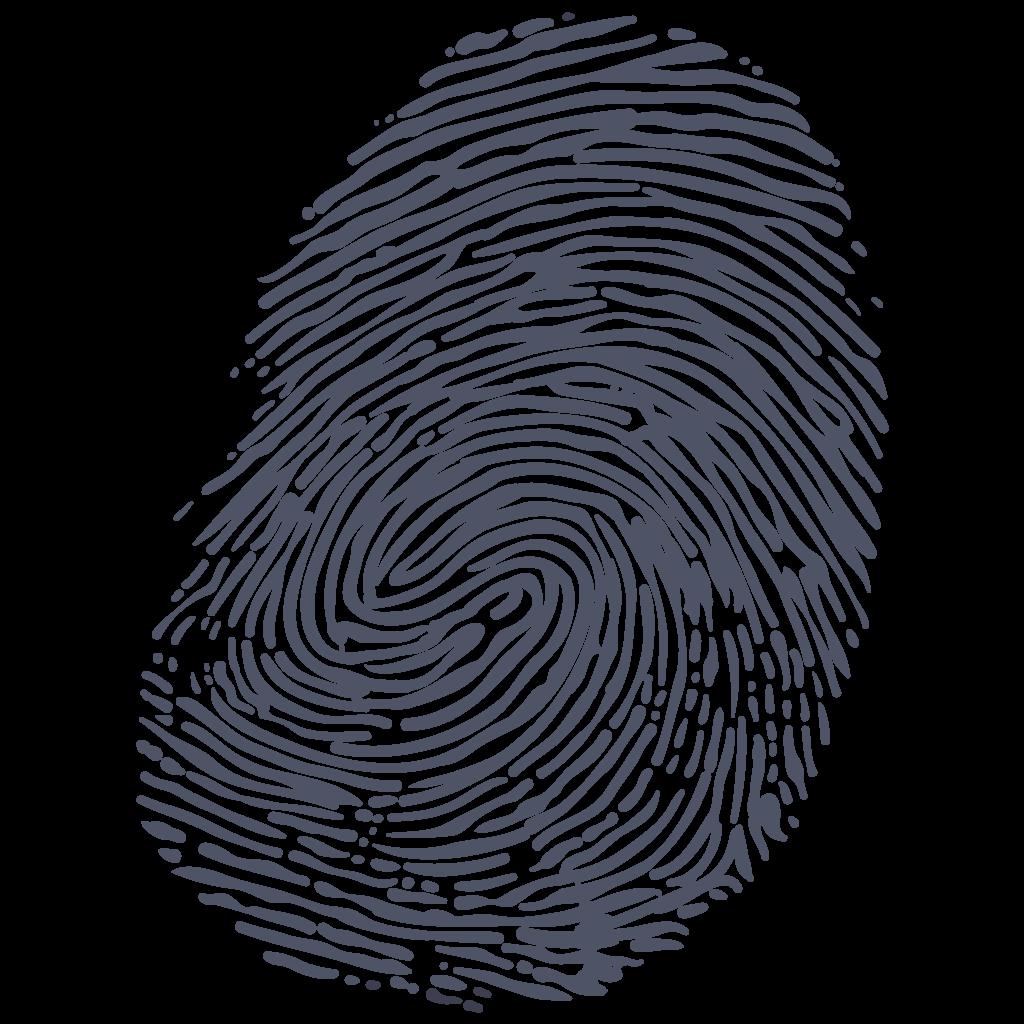 Firefly clipart thumbprint. Fingerprint png transparent images