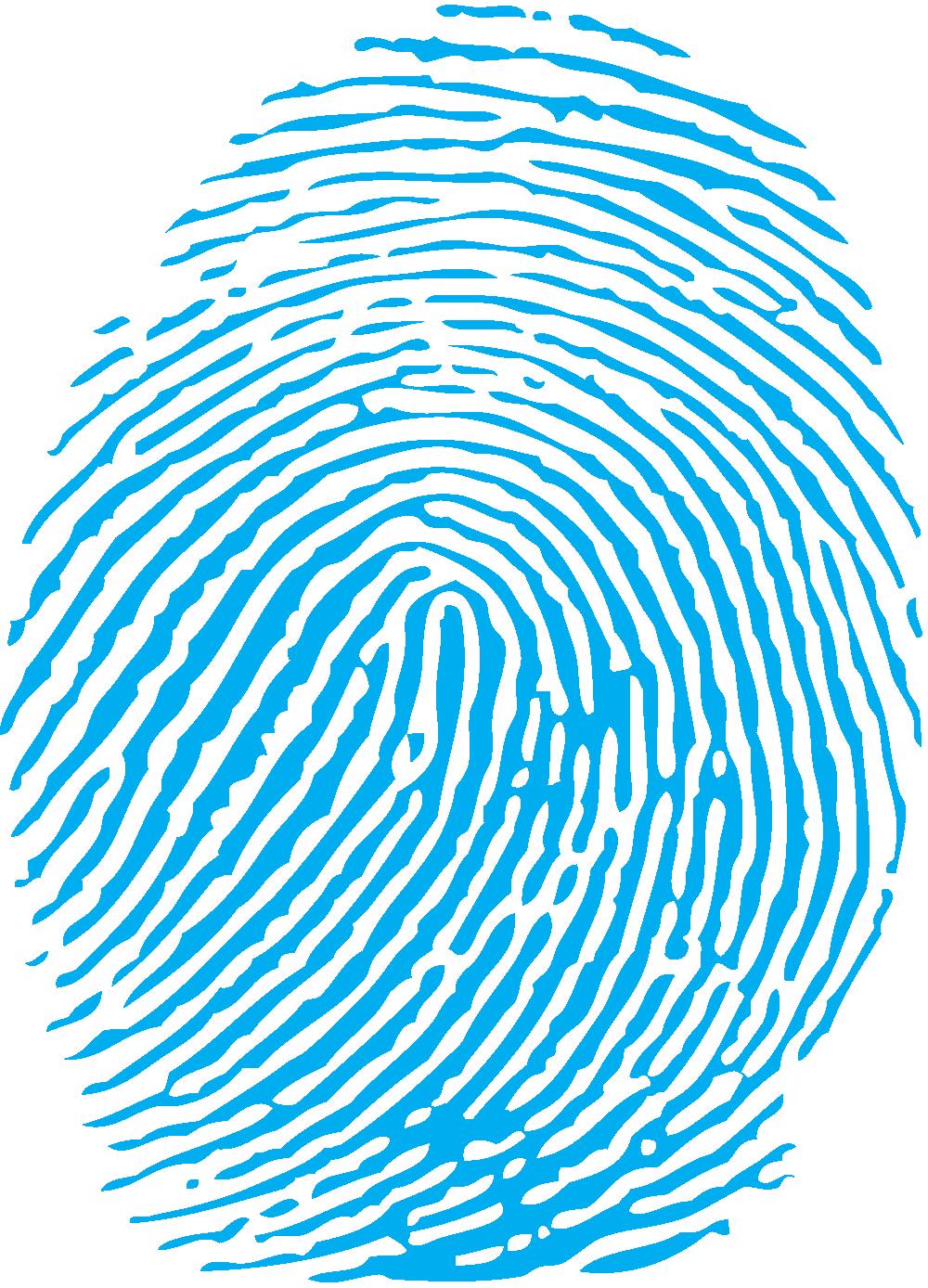 Fingerprint clipart finger scanner. Png google search yearbook