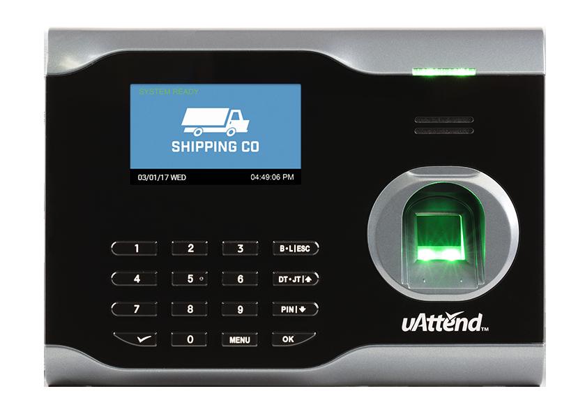 Fingerprint clipart finger scanner. Time clocks biometric made