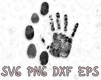 Etsy . Fingerprint clipart imprint