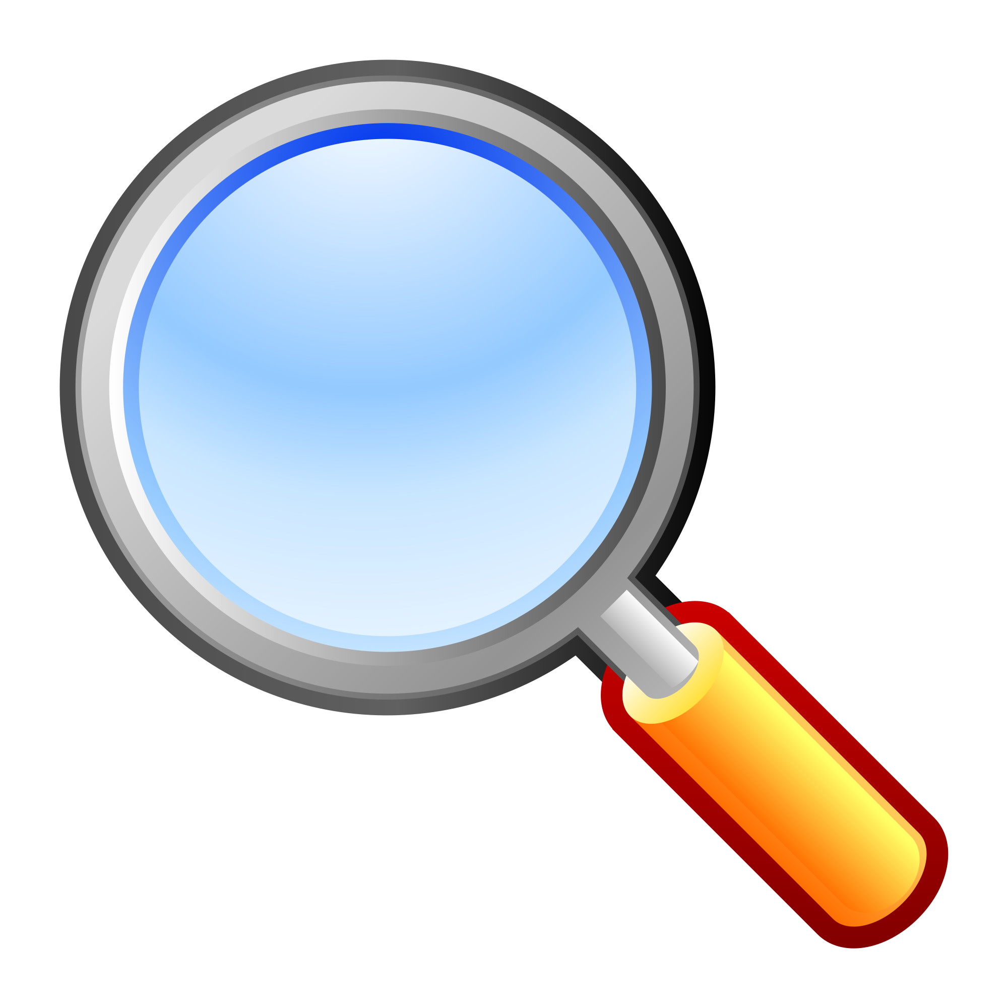 Clip art free microsoft. Person clipart magnifying glass