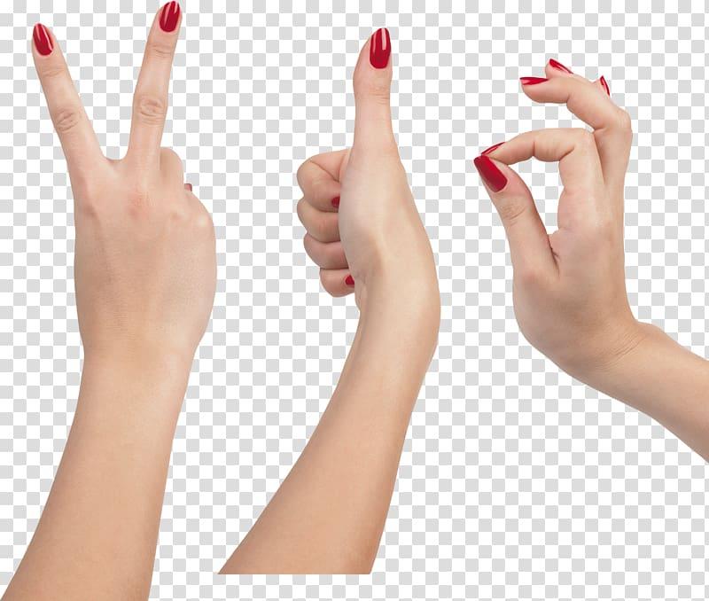 Upper limb hand transparent. Fingers clipart finger nail